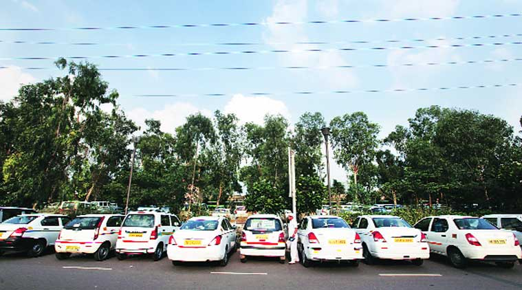 radio taxi, radio taxi app, app base taxi, delhi radio taxi, delhi taxi, app taxi, delhi news, delhi high court, locla news, city news, Indian Express