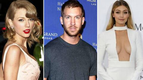 Taylor Swift, Calvin Harris, Gigi Hadid, Singer taylor Swift, Taylor Swift Calvin Harris, Taylor Swift boyfriend, Taylor Swift Calvin Harris Relationship, Calvin Harris Gigi Hadid, Taylor Swift's friends 'don't trust' Calvin Harris, Gigi hadid Pictures, entertainment news