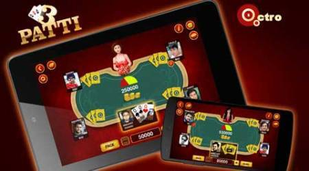 Teen Patti by India's Octro: The Dark horse of mobile gaming
