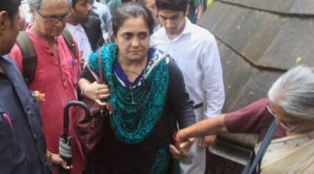 Teesta Setalvad, Teesta Setalvad bail plea, CBI, CBI Teesta Setalvad bail plea, Supreme court of India, Teesta bail SC, india news, latest news,