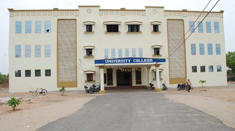 telengana university, universities in telengana, telengana state-run universities, Vice chancellor of telengana universities, Osmania university, Palamuru University, Satavahana University, Kadiam Srihari, Telengana education minister, education news, telegana university news, telengana news, india news, latest news, indian express