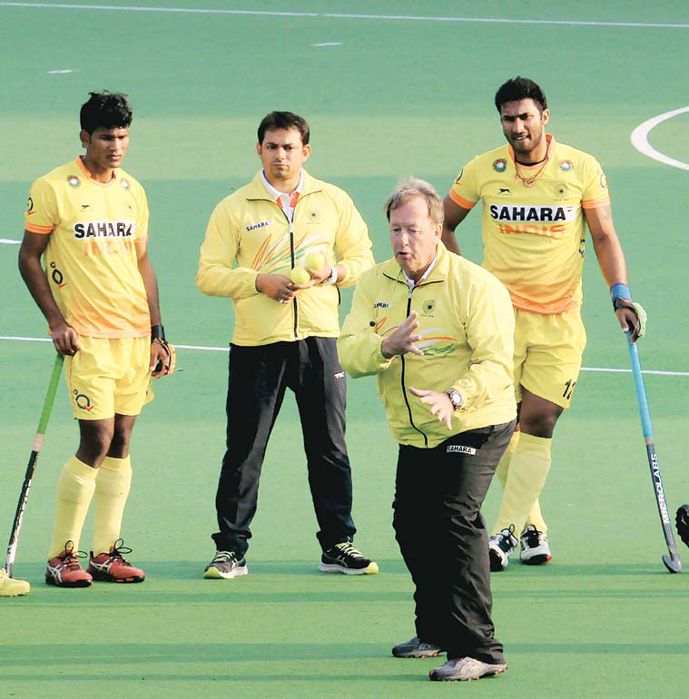Paul van Ass, Hockey India coach, Jose Brasa, Michael Nobbs, Ric Charlseworth, Terry Walsh, Paul van Ass predecessors, Hockey news, Sports news