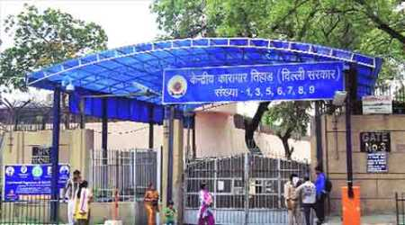 Too many prisoners, not enough space: CAG on Tihar