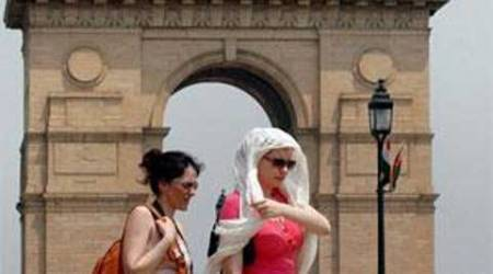 Tourists spooked by portrayal of Delhi: Police