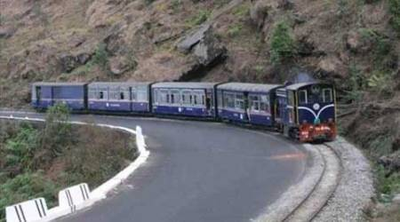 Indian railway, railway lines, mountain railway, Darjeeling Himalayan Railway, Kalka-Shimla Railway, Nilgiri Mountain Railway, Unesco World Heritage Sites, Unesco, Railways Fan Club Association, Fairy Queen locomotive, indian express