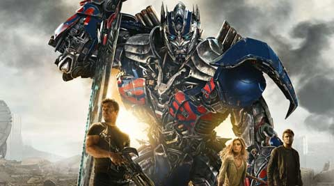Akiva Goldsman, Jeff Pinkner writing 'Transformers 5′