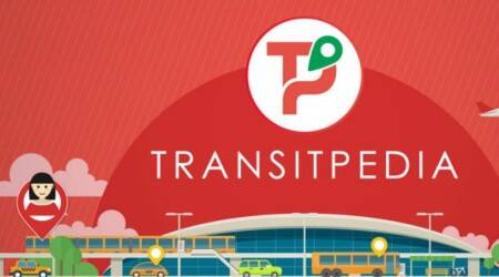 Transitpedia, travel app, social media news, technology news