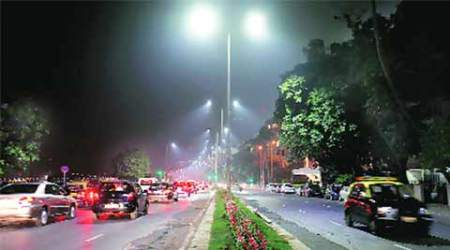 Sena to BMC: Replace white LEDs with yellow in a week