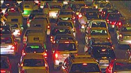 Illegal dome lights, fancy number plates  to inviteaction