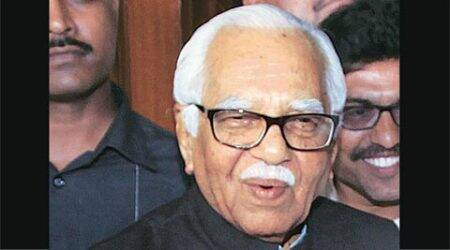 State govt does not follow Constitution in letter and spirit: UP Governor Ram Naik