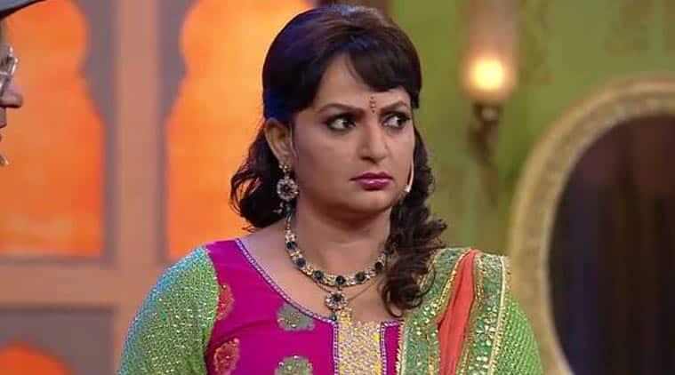 Upasana Singh's Bua is missing from The Kapil Sharma Show