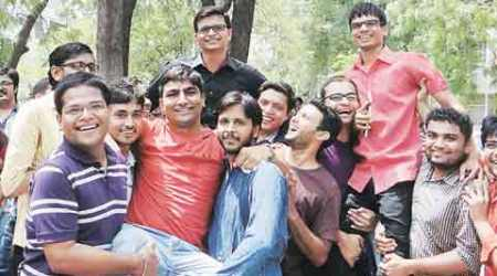 Students rise beyond glass ceiling, shine in UPSC results in recordnumbers