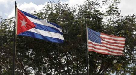 Mysterious attacks on American embassy in Havana hit US spy network in Cuba
