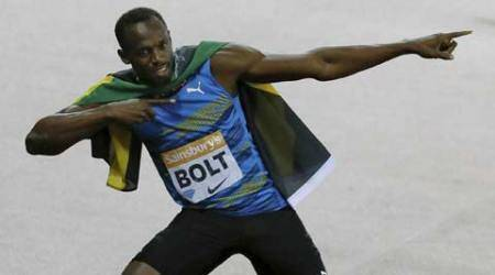 Usain Bolt, Usain Bolt Jamaica, Usain Bolt record, Usain Bolt Olympic Record, Usain Bolt twitter, Justin Gatlin, Mo Farah, Mo Farah record, Sports news, Sports
