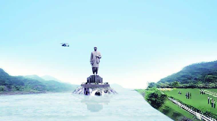 Vallabhbhai-Patel-statue-l