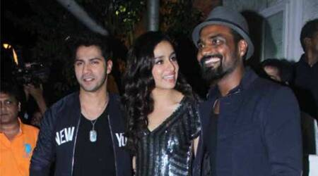 Remo D'Souza, Varun Dhawan, Shraddha Kapoor, ABCD 2, ABCD 3, ABCD 3 Movie, ABCD 2 Sequel, Director Remo D'Souza, Remo D'souza ABCD 2, Remo D'souza ABCD 3, Remo D'souza ABCD 2 Movie, Remo D'souza ABCD 3 Movie, Entertainment news