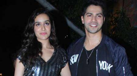 Hope my friendship with Shraddha stays forever: Varun Dhawan