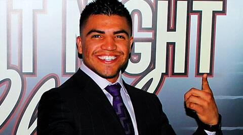 Victor Ortiz, actor Victor Ortiz, Victor Ortiz assault case, entertainment news, Victor Ortiz news