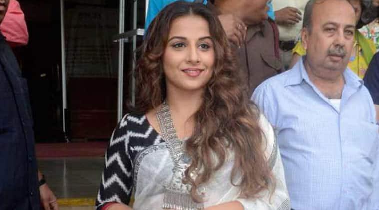 vidya balan, actress vidya balan, Indian Film Festival of Melbourne, vidya balan Indian Film Festival of Melbourne, vidya balan movies, entertainment news
