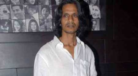 I'm not sure what I look for in scripts: Vijay Raaz