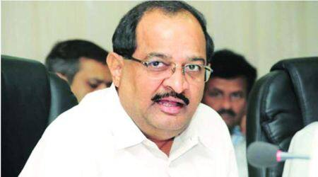 Loan waiver decision is victory of farmers' struggle: Radhakrishna Vikhe Patil