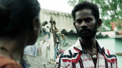 Dhanush's 'Visaaranai' in Venice film fest's competition section