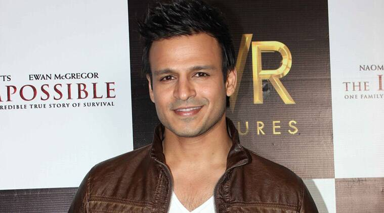 Vivek Oberoi, Vivek Oberoi films, Vivek Oberoi movies, Vivek Oberoi raises funds, Vivek Oberoi cancer