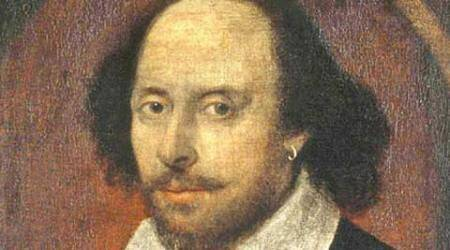 Shakespeare's English: The Bard's contribution to the Queens language