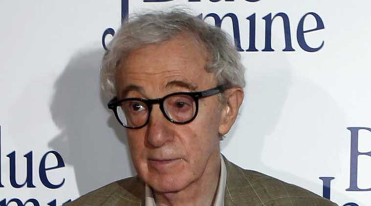 Woody Allen, filmmaker Woody Allen, Woody Allen movies, Woody Allen news, Woody Allen upcoming movies, entertainment news