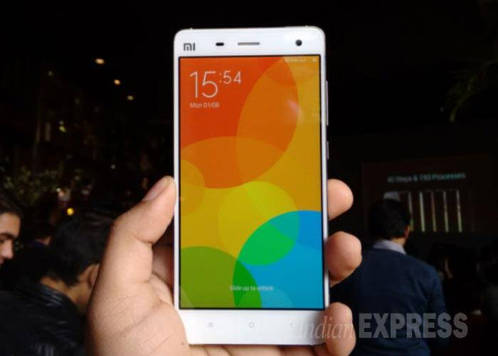 Xiaomi Mi 4 64GB gets permanent price-cut, will now cost Rs