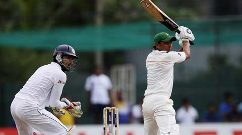 Younis Khan, Younis Khan Pakistan, Pakistan Younis Khan, Younis Pakistan, Pakistan vs Sri Lanka, Sri lanka Vs Pakistan, Pakistan Vs Sri Lanka result, Pallekele test, Pakistan vs Sri Lanka series, Cricket News, Cricket