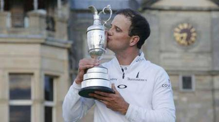 Zach Johnson, Zach Johnson British Open, British Open Zach Johnson, Zach Johnson Golf, Golf Zach Johnson, Sports News, Sports