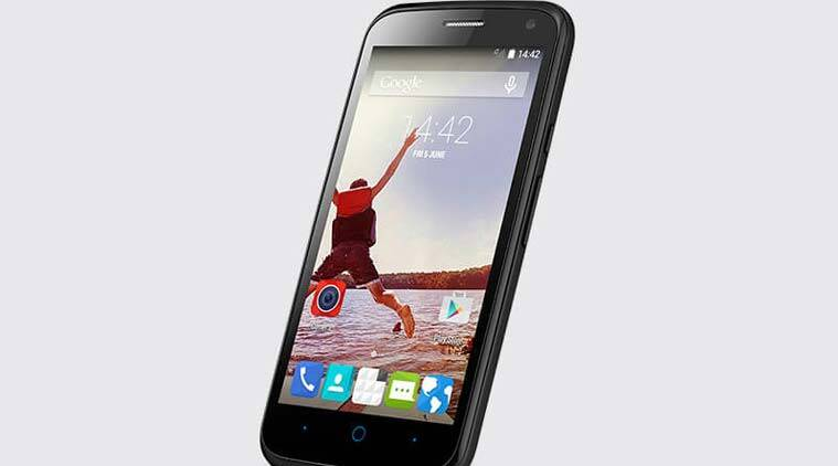 ZTE Blade Q Lux, ZTE Blade Q Lux review, ZTE Blade Q Lux Express Review, ZTE Blade Q Lux review, ZTE Blade Q Lux price, ZTE Blade Q Lux specs, ZTE Blade Q Lux 4G, Smartphones for less than  Rs 5000, ZTE phones for less than Rs 4000, Smartphones less than Rs 5k, Android smartphones, Mobiles, Smartphones, technology, technology news