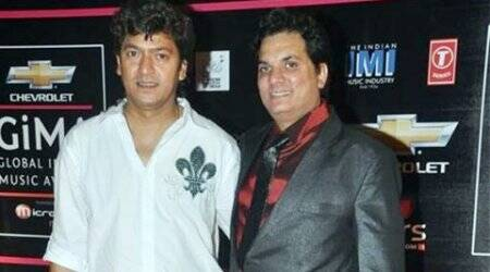 Aadesh Shrivastava in critical condition; Lalit Pandit hopes his brother-in-law pullsthrough