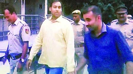 AAP MLA's assistant arrested, named in 17 FIRs on 'extortion' charges
