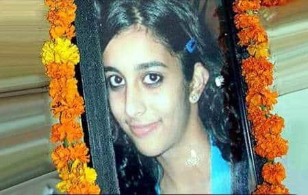 Aarushi Talwar, Aarushi Talwar murder case verdict, आरुषि तलवार , आरुषि तलवार noida, Allahabad High Court verdict, Nupur Talwar, Rajesh Talwar, Aarushi Talwar case verdict, 2008 Noida double murder case, Talvar, Central Bureau of Investigation
