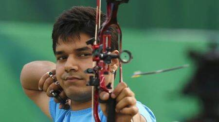 Abhishek Verma clinches gold for India at Archery World Cup