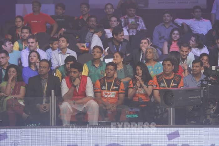 Sidharth Malhotra, Marika Johansson, Abhishek Bachchan, Rana Daggubati, Sidharth Malhotra pics, abhishek bachchan pics, rana daggubati pics, shilpa shetty pics, raj kundra pics, shilpa raj, Shilpa Shetty, Raj Kundra, entertainment, bollywood