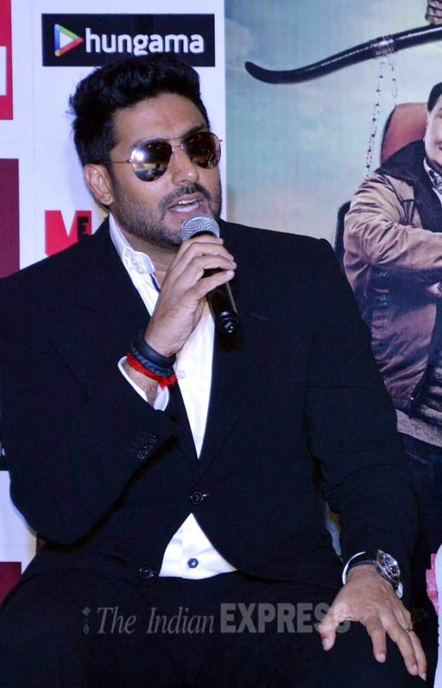 asin, asin marriage, asin all is well, abhishek bachchan, asin wedding, asin micromax, asin rahul sharma, asin sharma, asin abhishek bachchan, all is well, all is well promotions, asin at all is well promotions, rishi kapoor, supriya pathak, bollywood, entertainment
