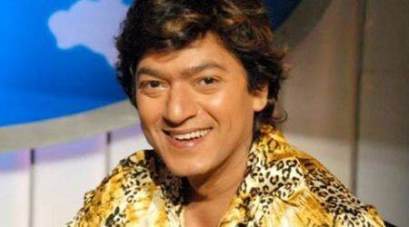 Music composer Aadesh Shrivastava critical