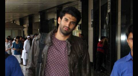Theatre not Aditya Roy Kapur's cup of tea