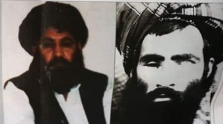taliban, taliban chief, taliban news, taliban new chief, mullah omar, mullah mansur, Afghanistan news, world news, pakistan taliban,
