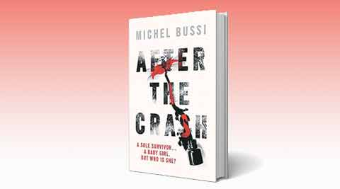 book review, after the crash, after the crash book review, michel bussi, michel bussi book review, michel bussi book, new books
