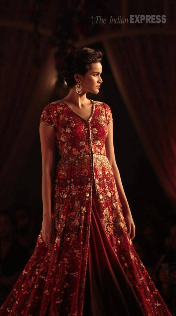 Amazon India Couture Week AICW 2015 Day 3
