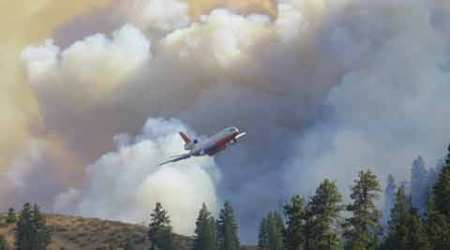 Wildfires, Barack Obama, Washington evacuation, Emergency officials, Wildfires evacuation, Wildfires barack obama, world news