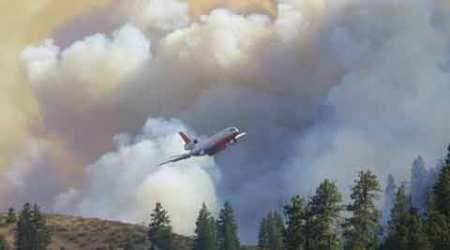 Wildfires, Barack Obama, Washington evacuation, Emergency officials, Wildfires evacuation, Wildfires barack obama, world news