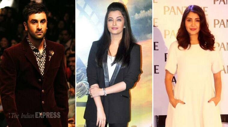Ae Dil Hai Mushkil, Ranbir Kapoor, Aishwarya Rai Bachchan, Anushka Sharma, Entertainment news