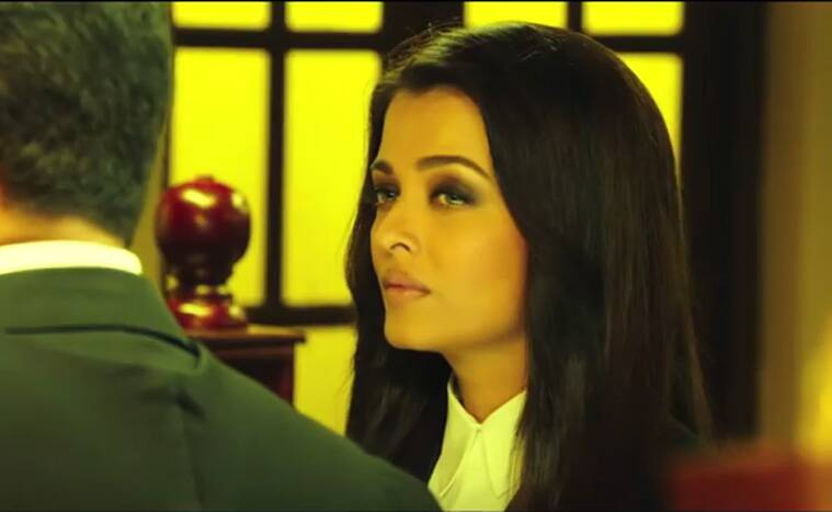 Aishwarya Rai Bachchan, Aishwarya rai, jazbaa, jazbaa trailer, jazbaa teaser, jazbaa movie, jazbaa aishwarya, jazbaa aishwarya rai, jazbaa movie trailer, jazbaa first look, aishwarya, irrfan khan, latest movie trailer, aishwarya latest movie, irfan khan latest movie