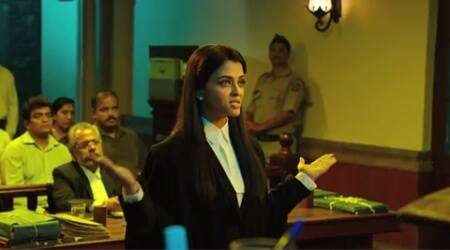 Aishwarya's 'Jazbaa' releases tomorrow, reasons you can catch a show