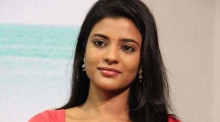 Daddy actor Aishwarya Rajesh's family friend commits suicide due to Blue Whalechallenge
